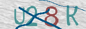Imej CAPTCHA